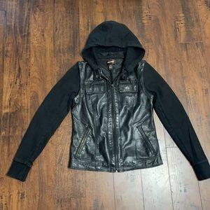 Danier Leather Jacket/Vest